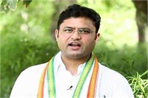 dr ashok tanwar can make a new party soon