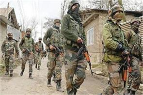 lashkar terrorist arrested in sopore army interrogated