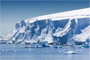 antarctica hit 65 degrees its warmest temperature ever recorded
