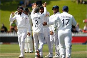 waiting for bumrah ends after 21 days kiwi player dismissed