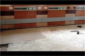 icu at panchkula civil hospital ready