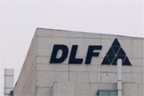 dlf net profit up 24 percent