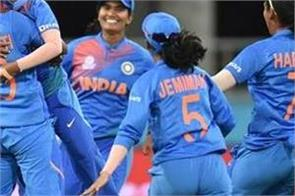 harmanpreet gave credit to these players for victory against new zealand