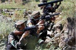 army gives a befitting reply ceasefire violation 5 pak soldier killed