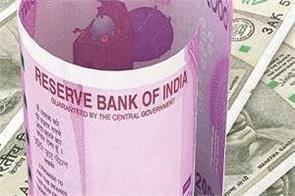rupee strengthened against dollar
