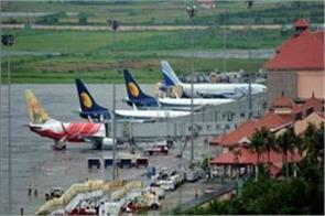 corona virus kerala airports will not have breithalizer check for 15 days