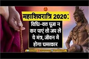 mahashivratri 2020 in hindi