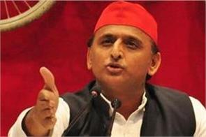 akhilesh says the country s fleet is misled by the bjp