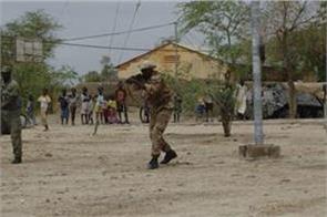 40 killed in attacks in restive central mali