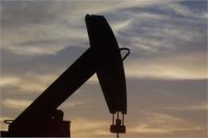 crude oil stronger in futures market due to global cues