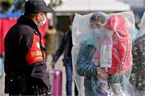 hong kong records second corona virus death