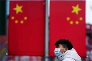 corona virus stings china s economy factory production record
