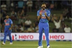 bumrah most economical bowler of t20 set a record