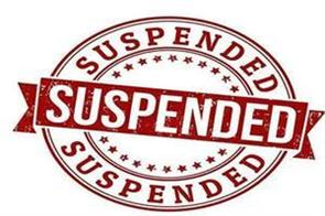 j k 40 teachers found absent from duty suspended