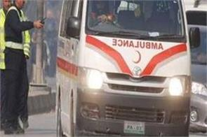 12 killed in road accident in pakistan