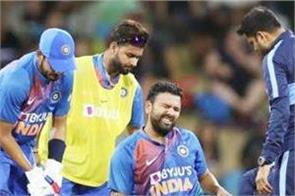 rohit sharma injured these 4 batsmen can open with kl rahul in odis