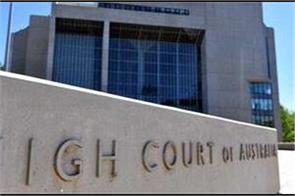 high court rules aboriginal australians cannot be  aliens