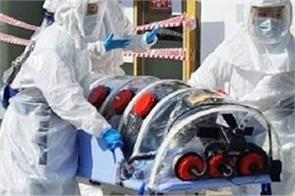 4 more people died in iran from corona virus