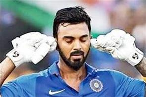 icc t20 ranking kl rahul gains big reaches second place