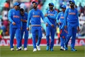 these 5 players can return to indian team