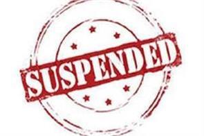 five more teachers suspended in kashmir