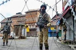 a team of central ministers will go to kashmir to review the development plans