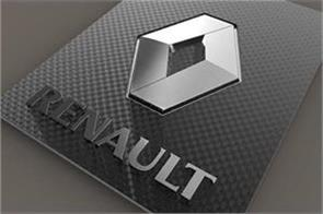 renault s first loss of decade in 2019