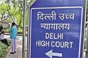 delhi hc strict on three bjp leaders