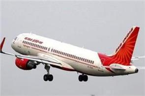 air india owes over rs 822 crore for vvip flights