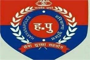 police ahead in punishing criminals in haryana see complete record