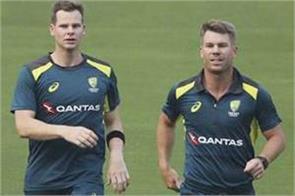 smith warner s presence will strengthen australia against india tim paine