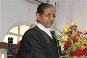nirbhaya case justice r bhanumathi unconscious during hearing