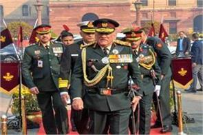 cds rawat to set up air defense command air force officer to lead
