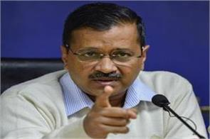 delhi violence kejriwal says on tahir hussain if convicted do punishment