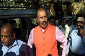 gujarat government promotes former ips dg vanzara after retirement