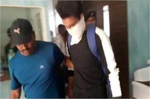 hubli 3 kashmiri students chant anti national slogans