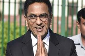justice chandrachud said   safety valve  of dissent democracy
