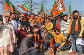 rajeev bindal target on congress