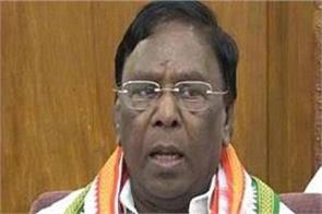 proposal against caa to be tabled in puducherry february 12