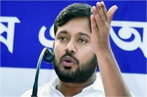 kanhaiya s convoy was again stoned no one was injured