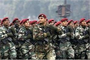 there is no  politicization  of the army