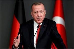 greece opens limits for illegal migrants erdogan