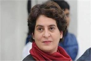 off the record priyanka gandhi will not go to rajya sabha