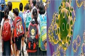 all schools in leh ladakh closed till 31 march due to corona virus