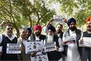 randhawa s collusion with gangsters proved majithia