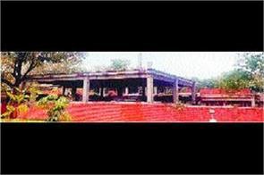 punjab raj bhawan buildings