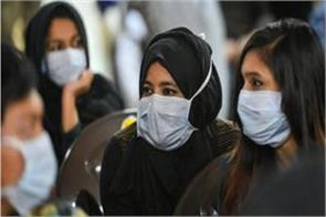corona the number of infected in the country is close to 500