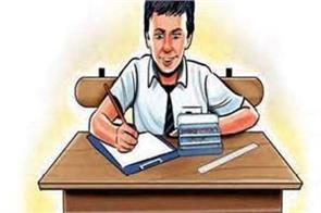 pseb examinations start from march 3 in 5030 centers