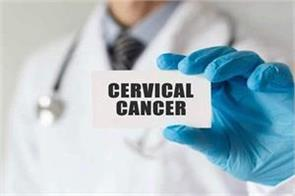 haryana to fight war against cervical cancer