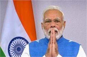 pm modi appeal to the country lets we fight against corona